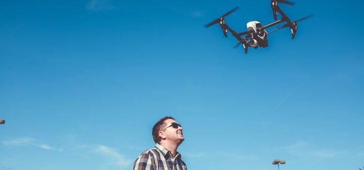 Corsi di drone