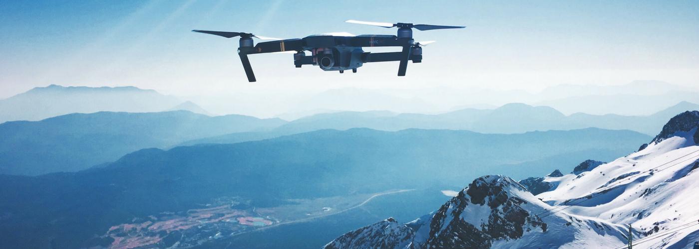 Corsi Enac per Pilota di droni